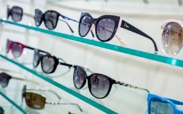 Occhiali da sole Dior Bergamo