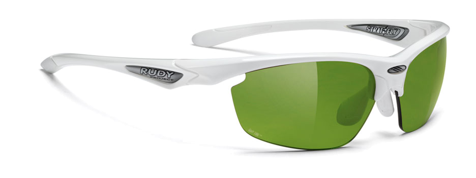 Stratofly White Gloss | Rp Optics Golf 100
