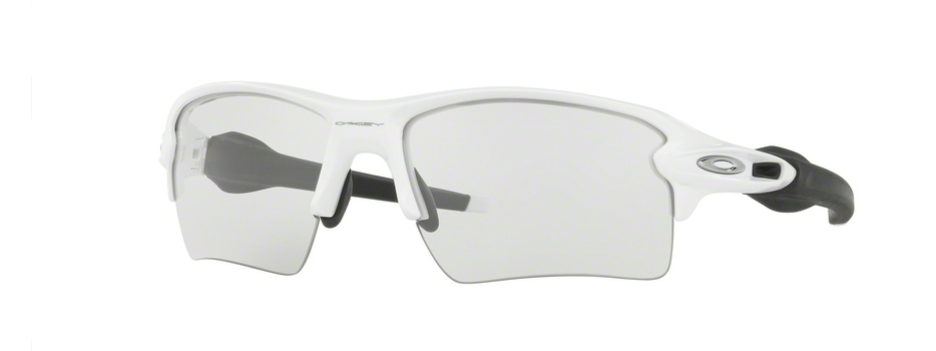 Oakley Flak 2.0 Polished White