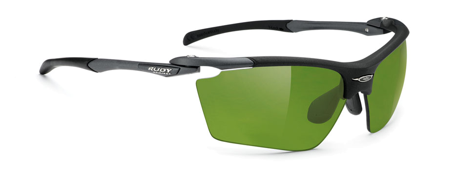 Proflow Matte Black | ImpactX Photochromic Golf