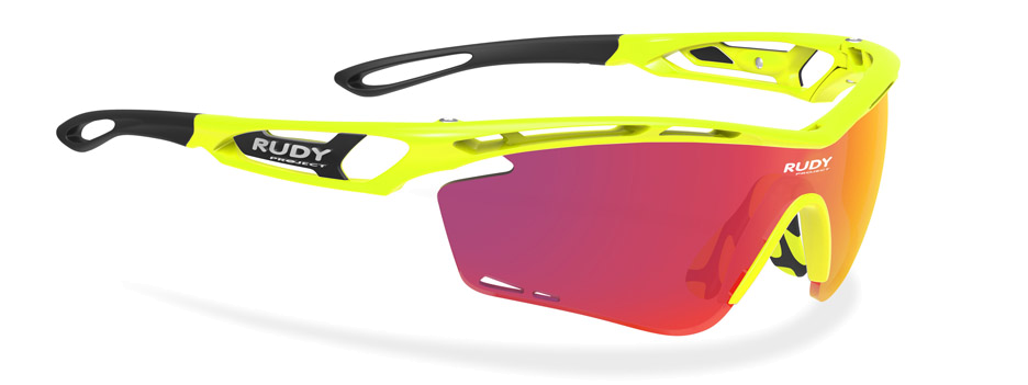 Tralyx Yellow Fluo Gloss | Rp Optics Multilaser Orange