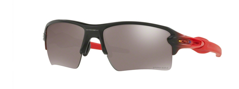 Oakley Flak 2.0 XL Ruby Fade