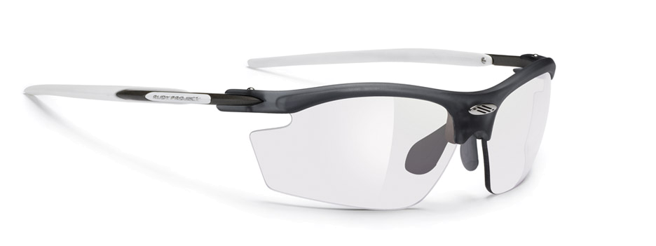Rydon Frozen Ash | ImpactX Photochromic 2 Laser Black