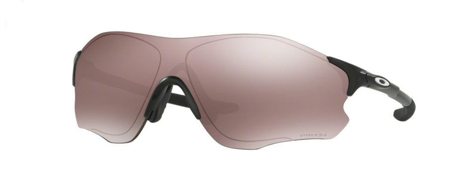 EvZero Path Matte Black Prizm Day Polarized