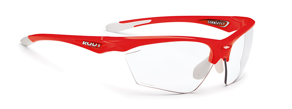 Stratofly Red Fluo | Rp Optics Photoclear