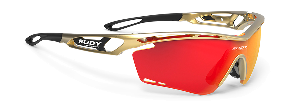 Tralyx Gold Velvet | Rp Optics Multilaser Orange
