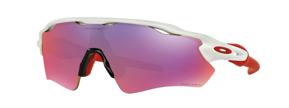 Oakley Radar Ev Polished White